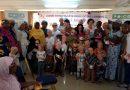 Organisation de la deuxième journée de sensibilisation, d'échange  et d'apprentissage avec les parents des enfants atteintes d'albinisme